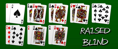 Texas holdem suited cards